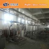 Glass Bottle Ketchup Emulsifier Mixing Machine