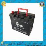 JIS NS60LMF 12V45AH Car Battery with High Quantity