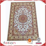 Good Quality Shaggy Carpet Persian Style Printing Mat for Home