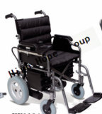 Ce Approved Medical Electric Wheelchair-Ky110A