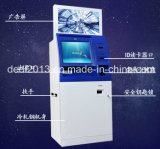 19 Inch Self Service Payment Kiosk / Payment Terminal