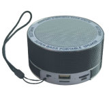 Hot Selling Mini Portable Bluetooth Speaker with FM Radio