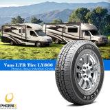 Vans Light Truck Constancy Radial Tires (185R14C, 195R14C, 195R15C)
