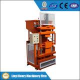 Hr1-10 Soil Block Making Machine Brick Production Line