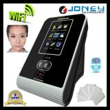 TCP/IP USB-Host Biometric Face Recognition Eyes Scanner Access Control