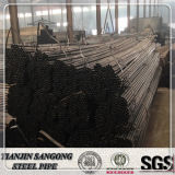 Full Black Annealed Square Pipe, Bright Annealed Tubing for Construction