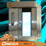 Omega Stainless Steel Rotary Oven/Oven (Manufacturer, CE &ISO)