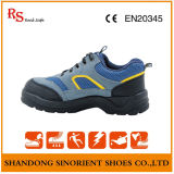 British Style Blue Hammer Safety Shoes RS188