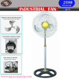 18inch Stand Fan with Golden Acceseries-Top Selling in Nigeria