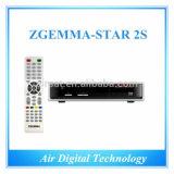 Digital Satellite Receiver Zgemma-Star 2s Satellite TV Receiver