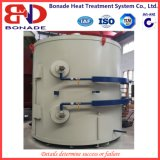 Pit Type Gas Furnace for Annealing