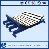 Belt Buffer Bed with Impact Bars for Belt Conveyor