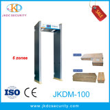 Security Equipment Walk Through Metal Detector for Security Inspection (JKDM-100)
