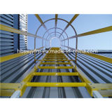 Supply High Strength FRP Profile for Stair Professional FRP Profile for Stair Supplier