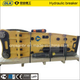 Excavator Top Type Steady Performance Hydraulic Breaker