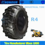 R4 Backhoe Tyre 16.9-28 Bias Nylon