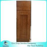 American Style Kitchen Cabinet Bamboo Shaker B15