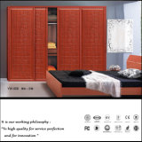 2015 New Hotsale Sliding Wardrobe Door (ZH-5043)