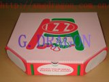 Pizza Box Locking Corners for Stability and Durability (CCB107)