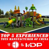 2017 New Kids Adventure Park Equipment (HD14-052A)