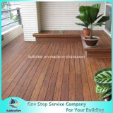 Bamboo Decking Outdoor Strand Woven Heavy Bamboo Flooring Villa Room 30