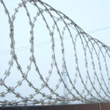 Cross Type Bto-22 Razor Barbed Wire