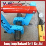 Break out Tong for Drill Rod