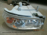 Sinotruck HOWO A7 Spare Parts Left Head Lamp (WG9719720001)