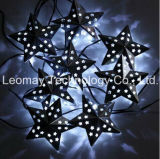 IP65 Solar Metal String Light High Quality From China Factory