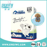 Soft Material Breathable Animal Using Pet Pad Puppy Pad Under Pad