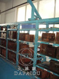 Mould Rack Used in The Factory