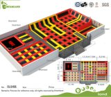 Kids Exercise Equipment Indoor Trampoline Park for Children