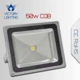 10W/20W/30W/50W/100W/150W/200W/320W Individual Array High Power Waterproof COB LED Flood Light with CE&RoHS