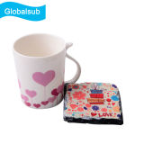 Personalised Photo Sublimation Slate Drink Rock Coasters