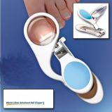 LED Light Toenail Fingernail Easy Grip (SR2226)