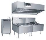 Marine Galley Hood / Kitchen Cooktop Extractor Hood