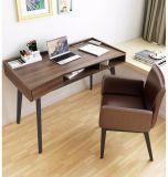 Modern Design Wooden Computer Desk in Study Room