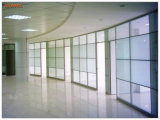 Demountable Office Partition Walls/Glass Partition/Neuwall