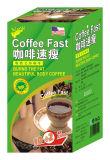 Health Food Coffee Fast Slimming Herbal Tea, Moringa Tea