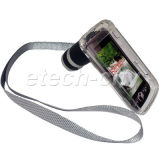 6X Optical Zoom Lens Mobile Phone Camera Telescope for HTC Touch2