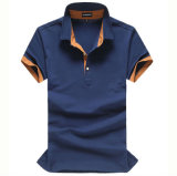 Custom Dri-Fit Sports Polo Shirt