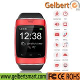Gelbert New Arrival Bluetooth Smart Watch for Call