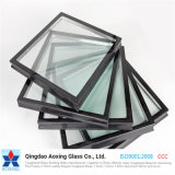 High Quality Building Double Glazing/Hollow/Insulated Glass for Curtain Wall