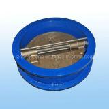 "1 1/2"" to 24"" Aluminum Bronze Disc Wafer Check Valves"