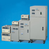 SVC Series Single Phase/Three Phase AC Voltage Stabilizer/Voltage Regulator (AVR)