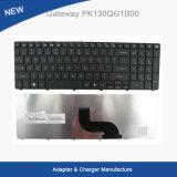 Hot Laptop Keyboard for Gateway Pk130qg1b00 MP-09g33u4-6982W Us Layout