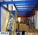 Warehouse Stainless Steel Tier Racking