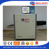 Small Size Xray Baggage Scanner 5030cm X-ray Screening System
