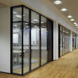 Aluminium Office Partition for Decoration