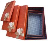 Handmake Custom Paper Box (YY-B0068)